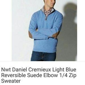 Men's Cremieux Sweater